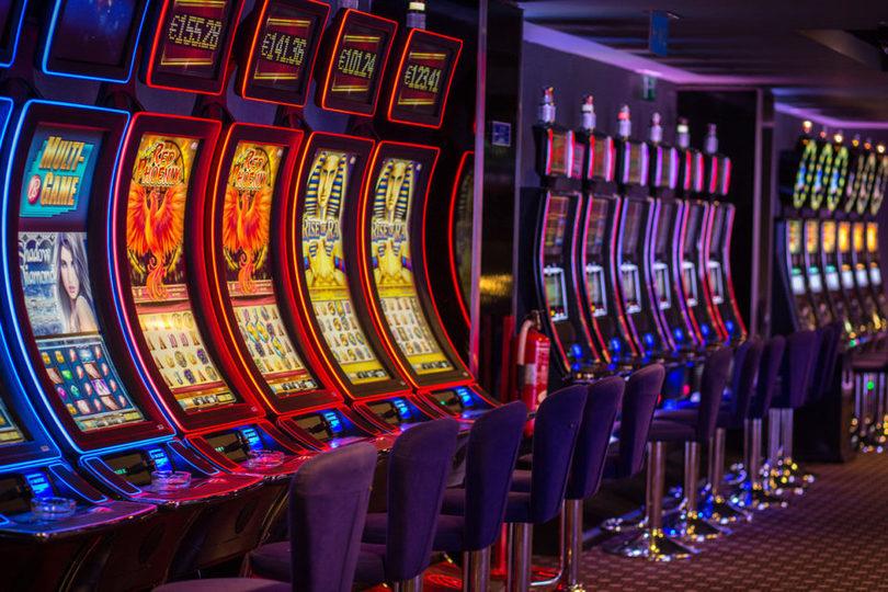 Казино Джокер и лучшие игровые автоматы — fromlife.net